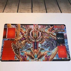Interdimensional Dragon Vanguard Playmat